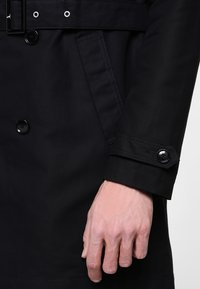 Pier One - Trench - black - 4
