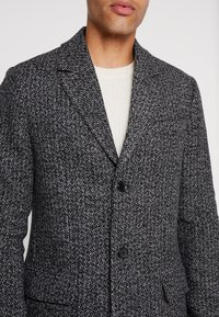 Pier One - Classic coat - grey - 5
