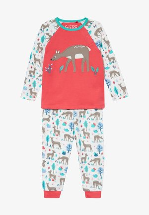 STARGAZE DEER BABY SET - Pyjama - watermelon
