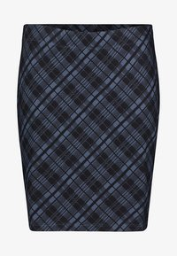 Betty Barclay - Pencil skirt - dark blue/blue - 3