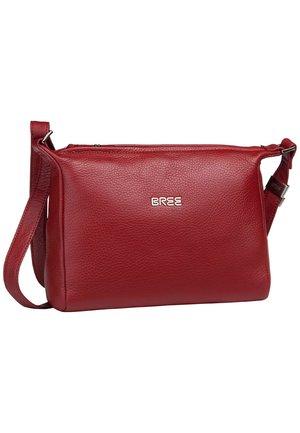 NOLA - Handbag - rot
