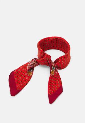 PANAMA - Šátek - rot