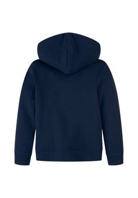 TOM TAILOR - Zip-up hoodie - dress blue|blue - 1