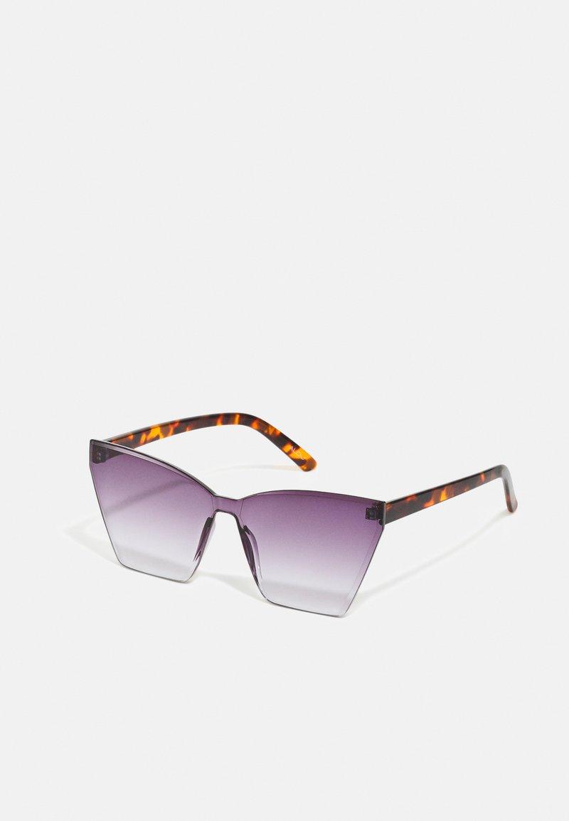 ALDO - CHILAMA - Sunglasses - other brown