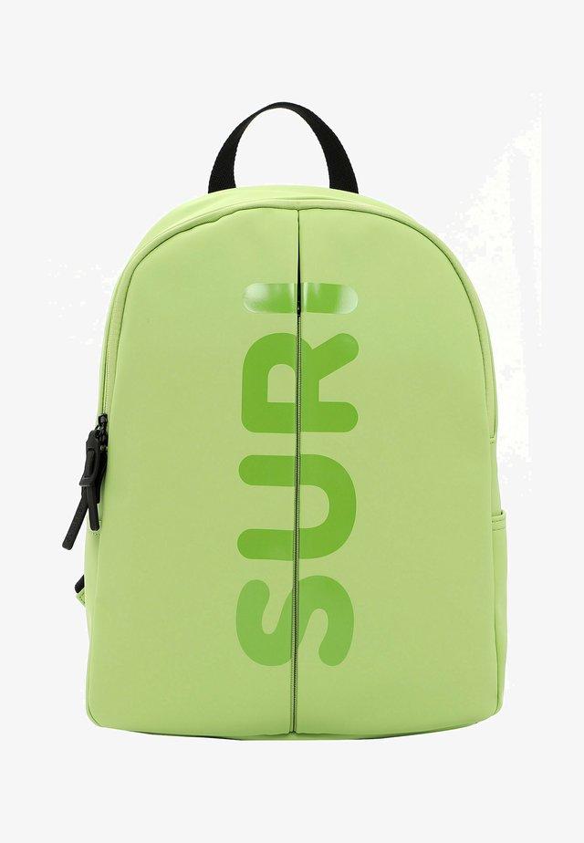 SADY - Mochila - light green