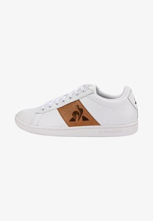 COURTCLASSIC - Trainers - white