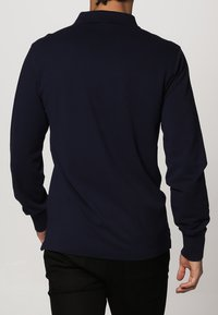 GANT - THE ORIGINAL RUGGER - Polo shirt - evening blue - 3