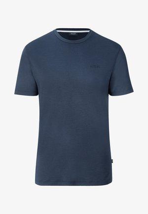 CORRADO - T-shirt - bas - dark blue