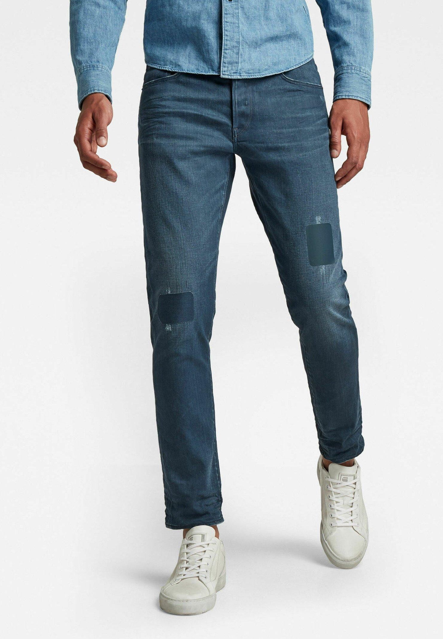 Uomo 3301 SLIM - Jeans slim fit