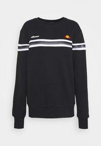 MANIGI  - Sweatshirt - black