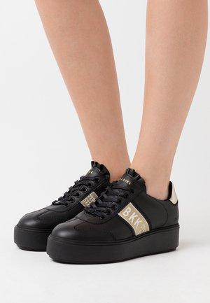 ELISE  - Sneakers - black