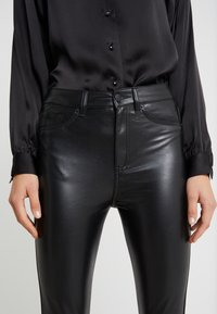 The Kooples - Trousers - black - 4