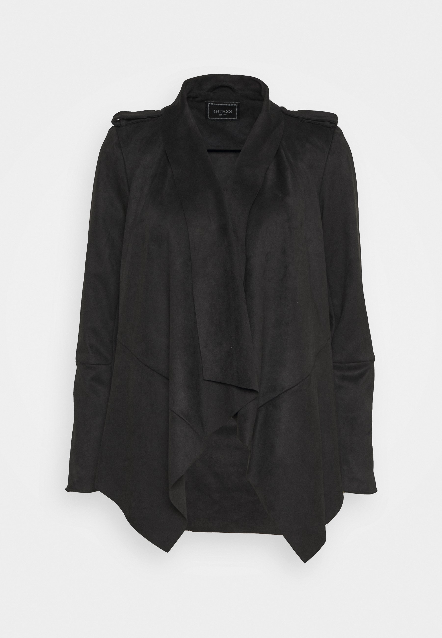 Women SOFIA JACKET - Faux leather jacket