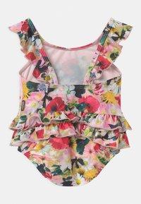 Molo - NALANI - Swimsuit - light pink/pink - 1
