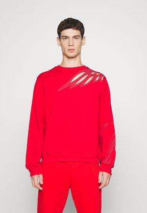 PHOENIX UNISEX - Sweater - red