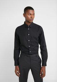 PS Paul Smith - SHIRT SLIM FIT - Camicia elegante - black - 0