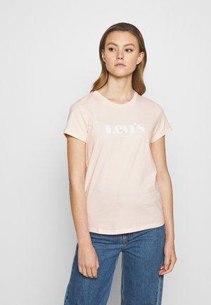 THE PERFECT TEE - T-shirt z nadrukiem -  scallop shell