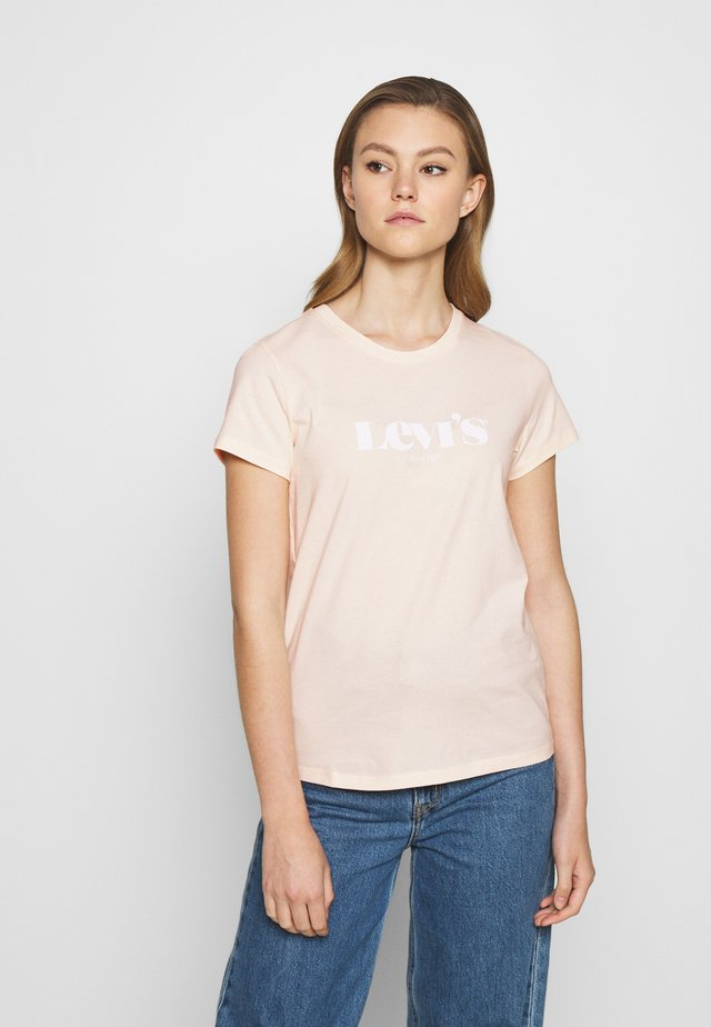 THE PERFECT TEE - Print T-shirt -  scallop shell