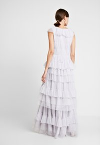 Lace & Beads - ALEXANDRA MAXI - Occasion wear - lilac - 3