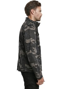 Brandit - BRITANNIA  - Outdoor jacket - darkcamo - 3