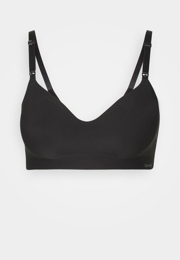 INVISIBLES MATERNITY UNLINED BRALETTE