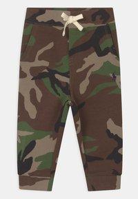 Polo Ralph Lauren - BOTTOMS - Trousers - green - 0