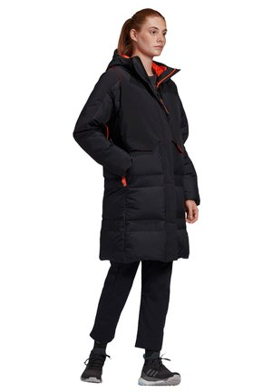 MYSHELTER URBAN COLD.RDY OUTDOOR DOWN JACKET - Down coat - schwarz