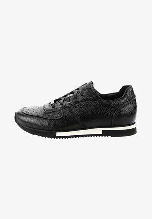 SESTINO - Sneakers laag - black