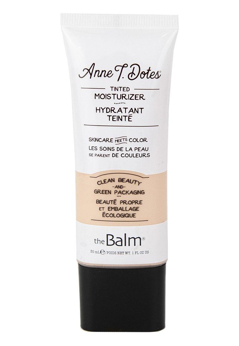 the Balm - ANNE T. DOTE TINTED MOISTURIZER - Tinted moisturiser - 10 lighter than light