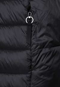 Street One - MIT STEPPUNGEN - Winter coat - schwarz - 1