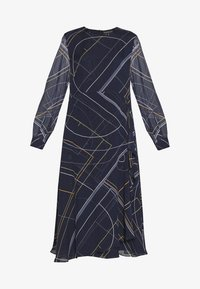ESSENZA - Cocktail dress / Party dress - blau
