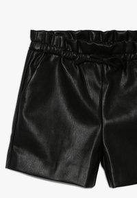 Mini Molly - GIRLS - Shorts - black vintage - 3