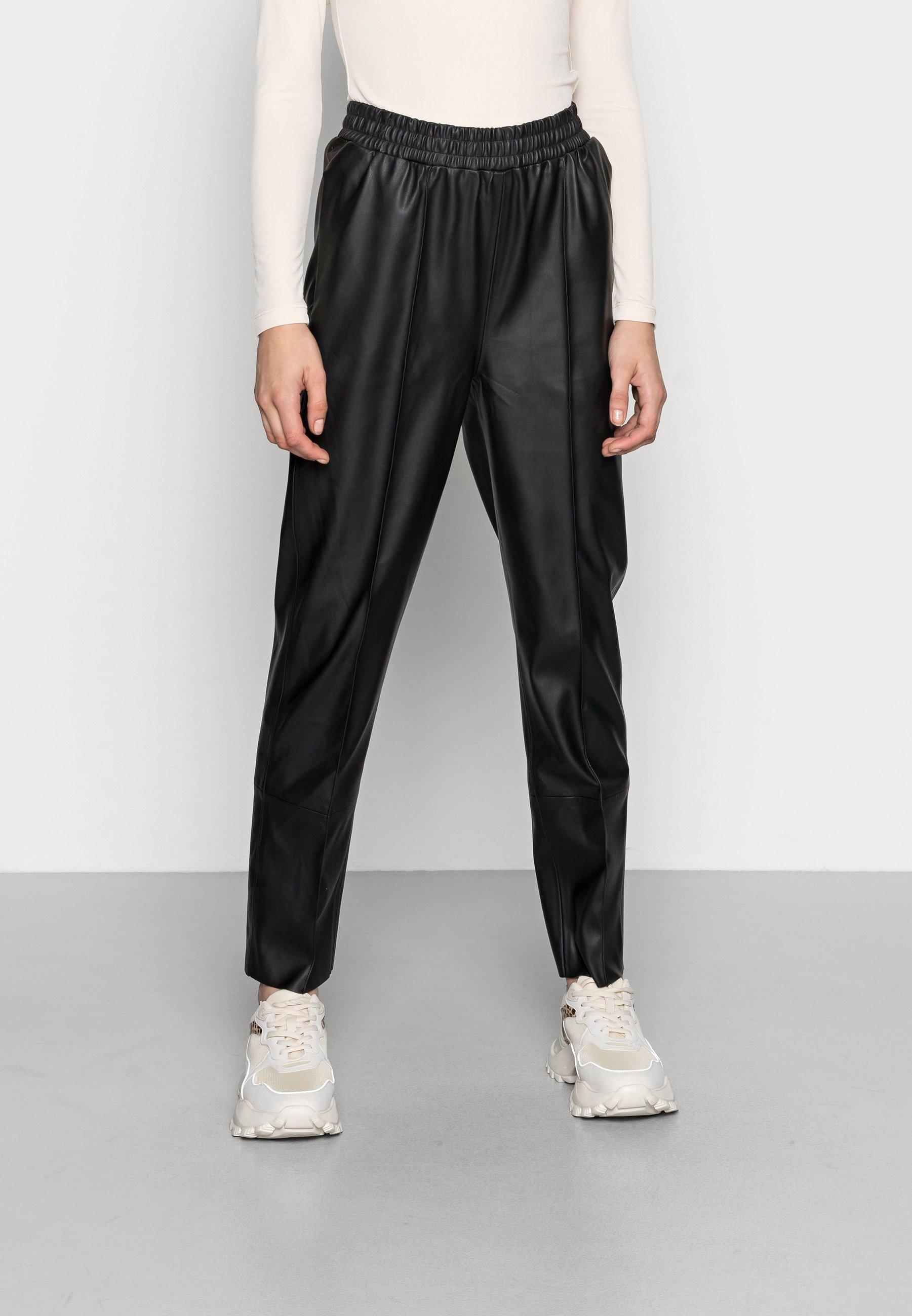 Women MALENE JOGGERS - Trousers