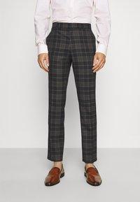 Limehaus - Kostym - brown - 4