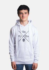 Platea - Hoodie - weiß - 0