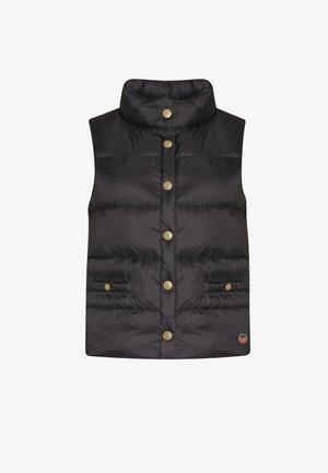 AMY - Vest - black