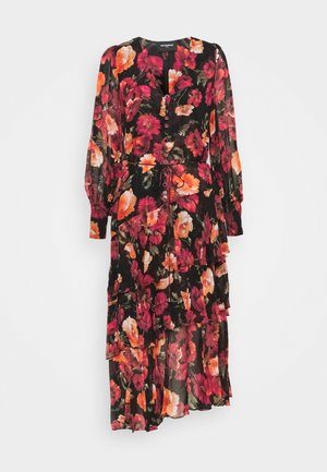 ROBE - Cocktail dress / Party dress - multicolor