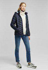 Esprit - Winter jacket - navy - 1
