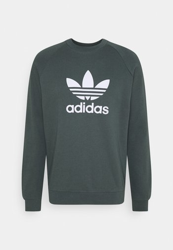 TREFOIL CREW UNISEX - Sweatshirts - bluoxi