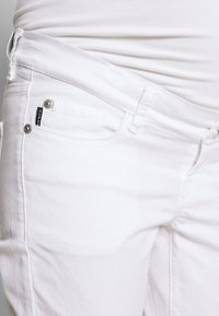 Supermom - Jeans Skinny Fit - optical white - 3