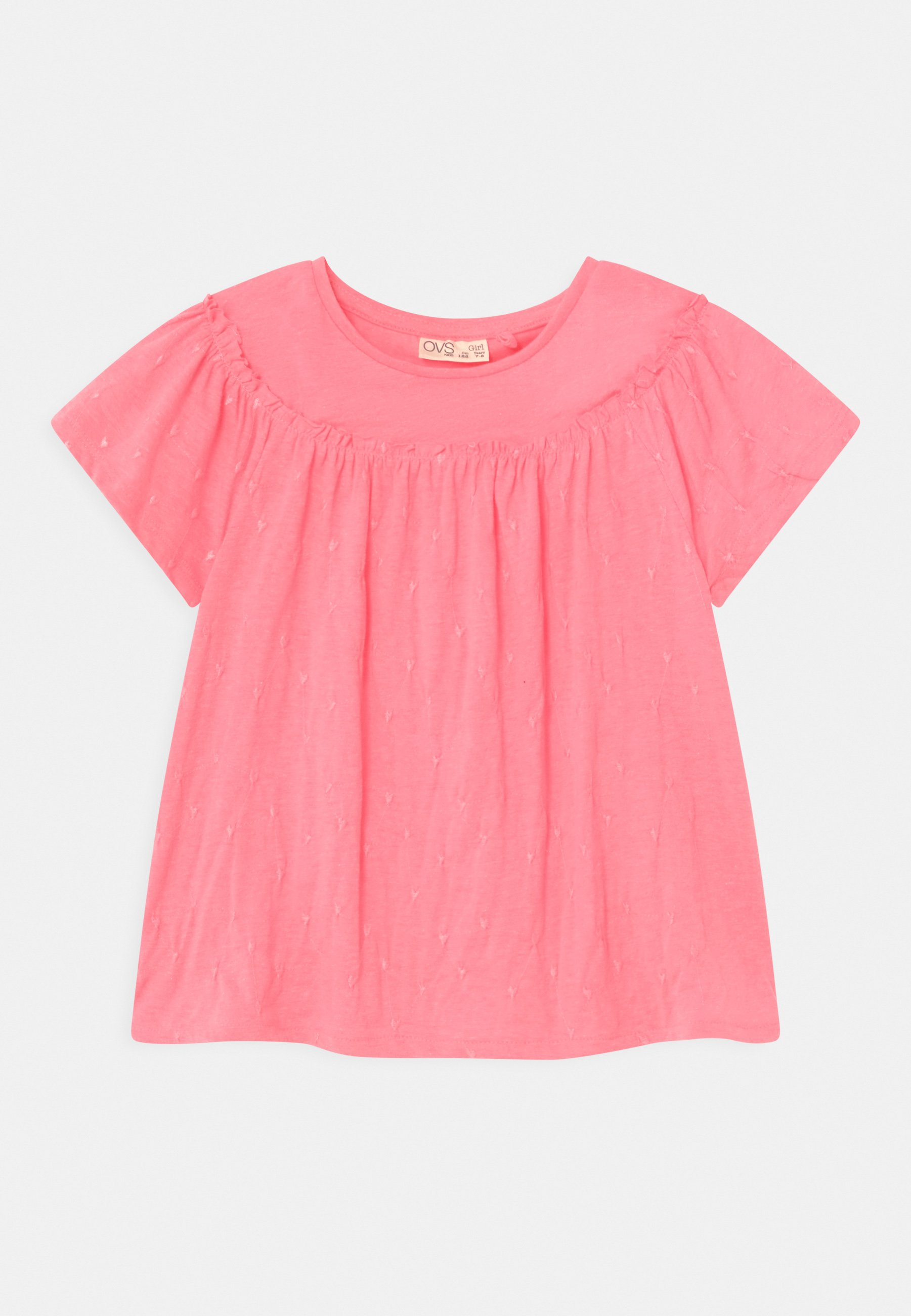 Kids EMBROIDERED - Print T-shirt