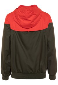 Nike Performance - PORTUGAL FPF - Training jacket - sequoia/sport red/sequoia/gym red - 1