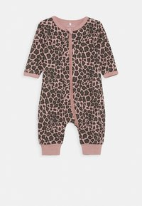 Name it - NBFNIGHTSUIT ZIP 2 PACK - Pyjama - woodrose - 2