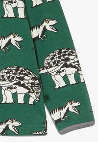 Småfolk - DINO - Long sleeved top - hunter green - 3