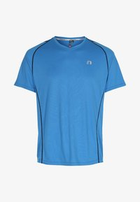 Newline - BASE COOLSKIN - Print T-shirt - blue - 0