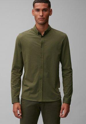 Shirt - utility olive
