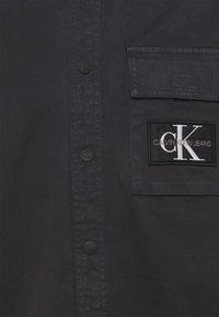 Calvin Klein Jeans - Camisa - black - 2