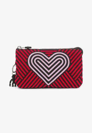 CREATIVITY L - Trousse - heart