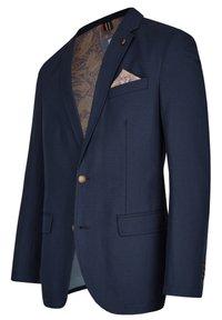 Calamar - Blazer jacket - dunkelblau - 2