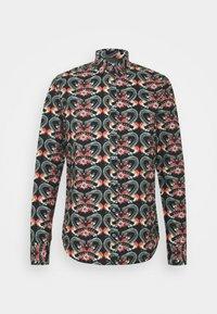 John Richmond - SHIRT VIRIDIAN - Shirt - multi-coloured - 0